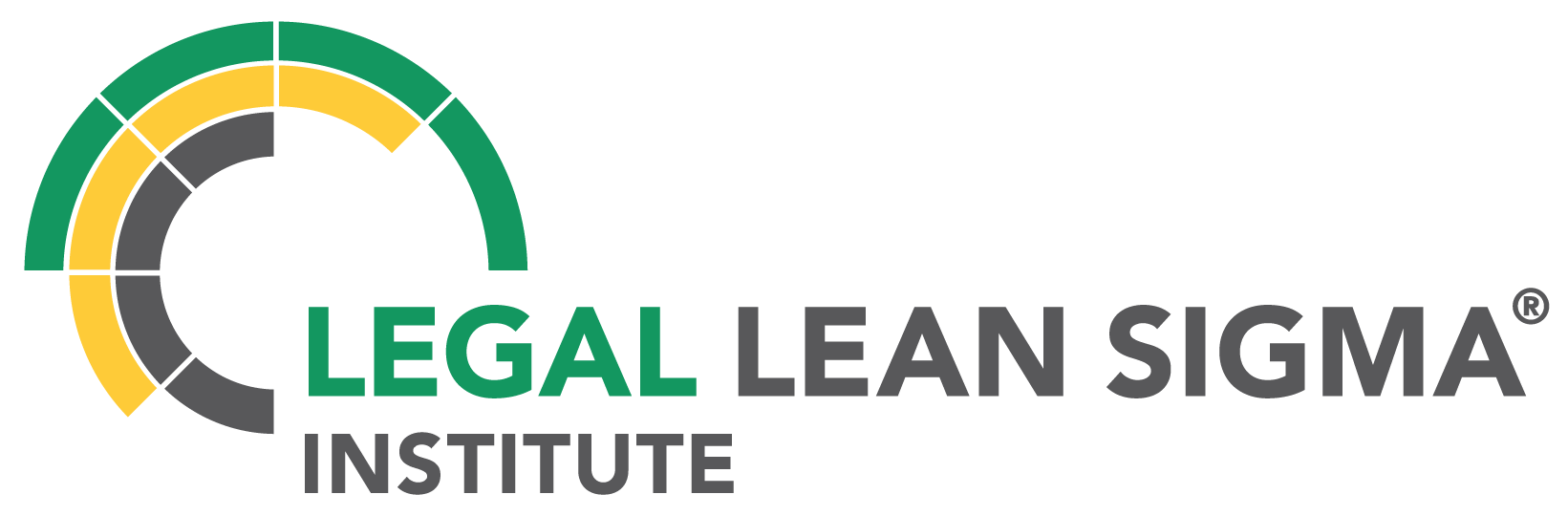 Legal Lean Sigma Institute