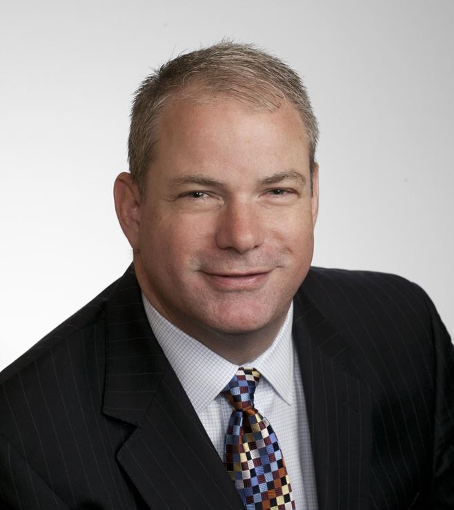 Timothy B. Corcoran